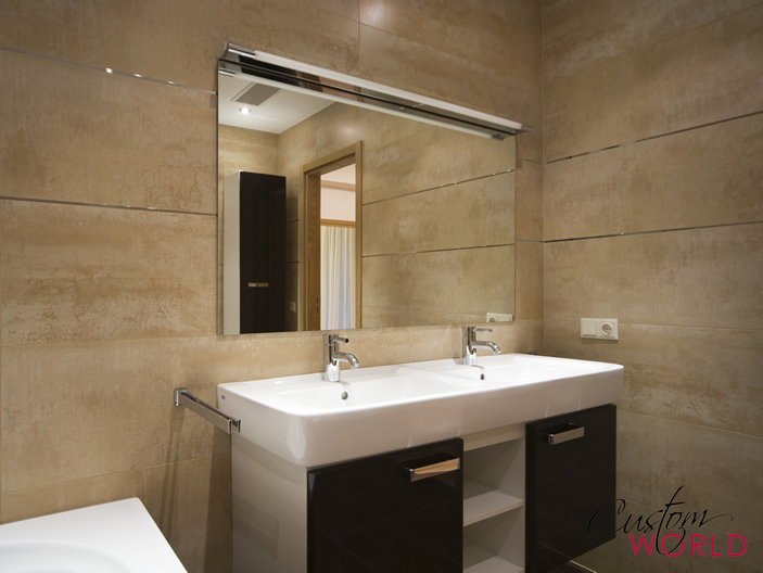 Model MONTROSE Summerhill Luxury Bathrooms Stourbridge Dudley