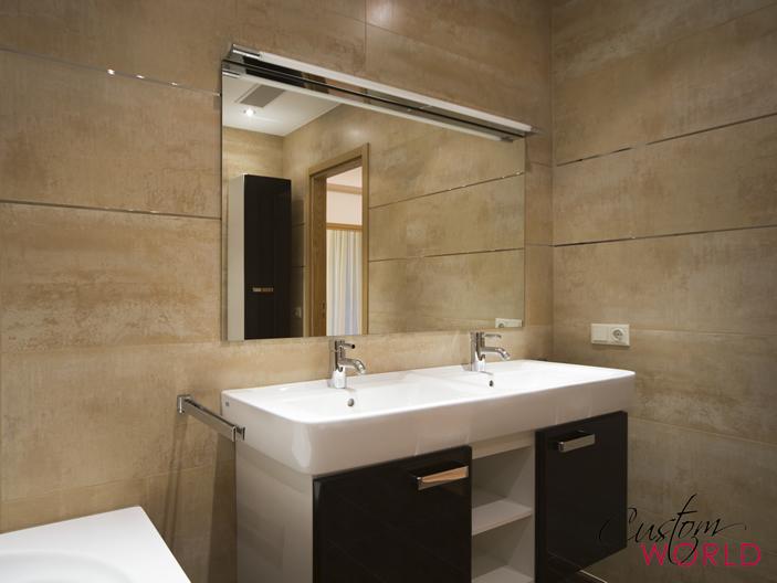 Model MONTROSE Summerhill Luxury Bathrooms Stourbridge Dudley