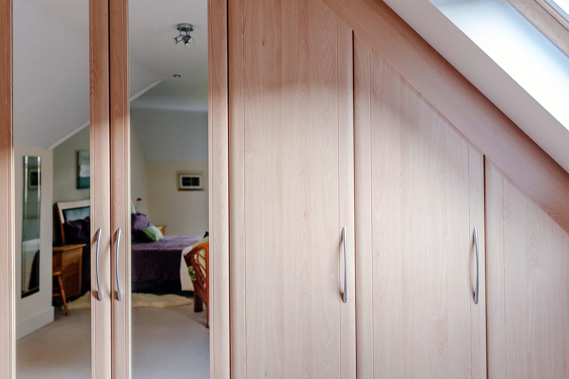 hinged door wardrobes custom world bedrooms