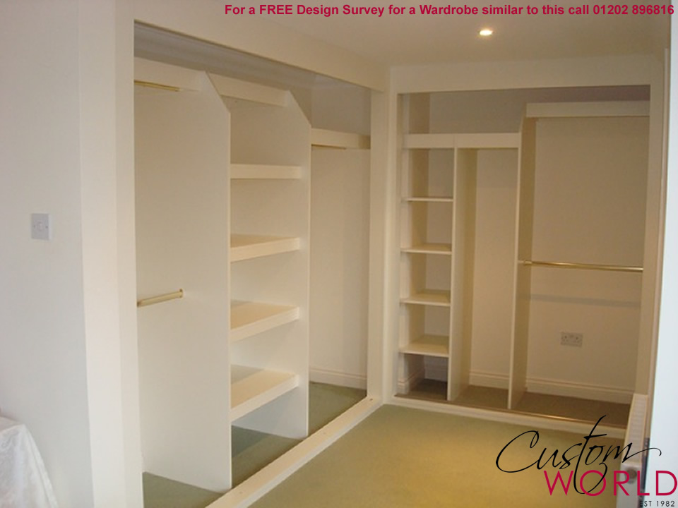 Storage solutions fitted bedroom storage ideas custom world for Bedroom furniture storage solutions