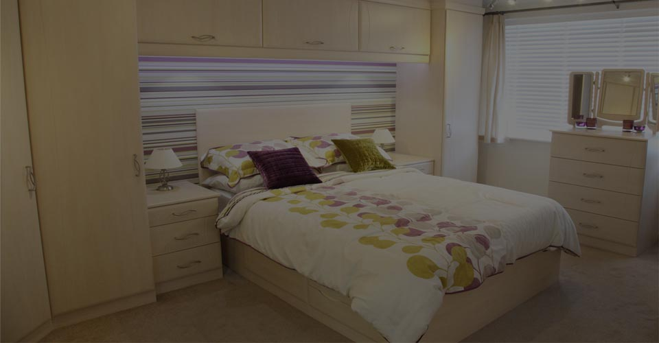 Bespoke Furniture Custom World Bedrooms