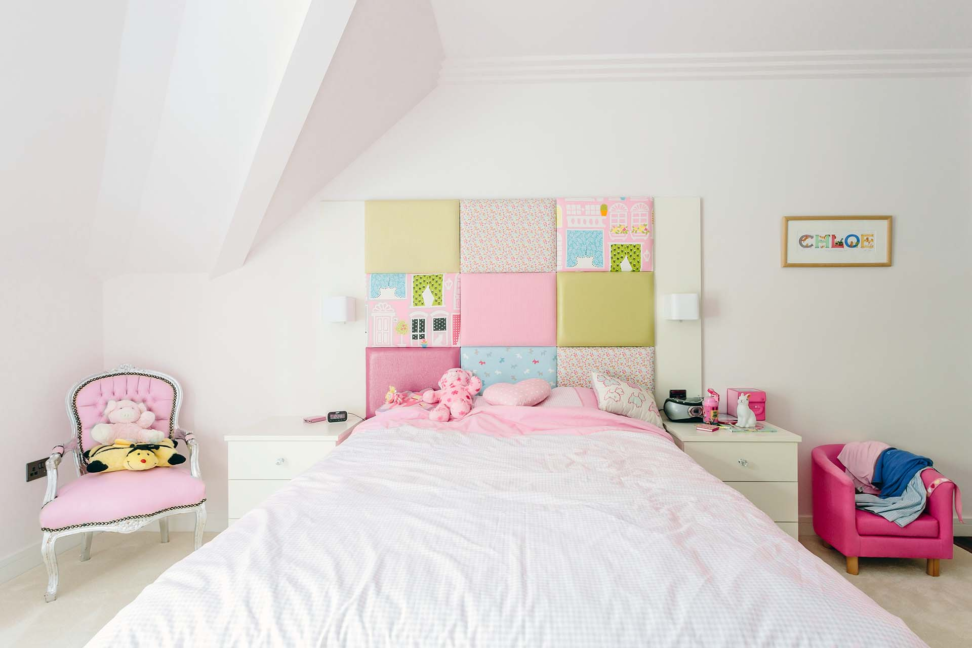 Cabin Bedroom Fitted Furniture: Fitted Children's Bedroom Furniture