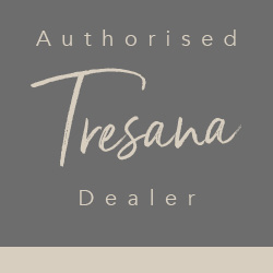 Custom World Bedrooms are Authorised Tresana Dealers