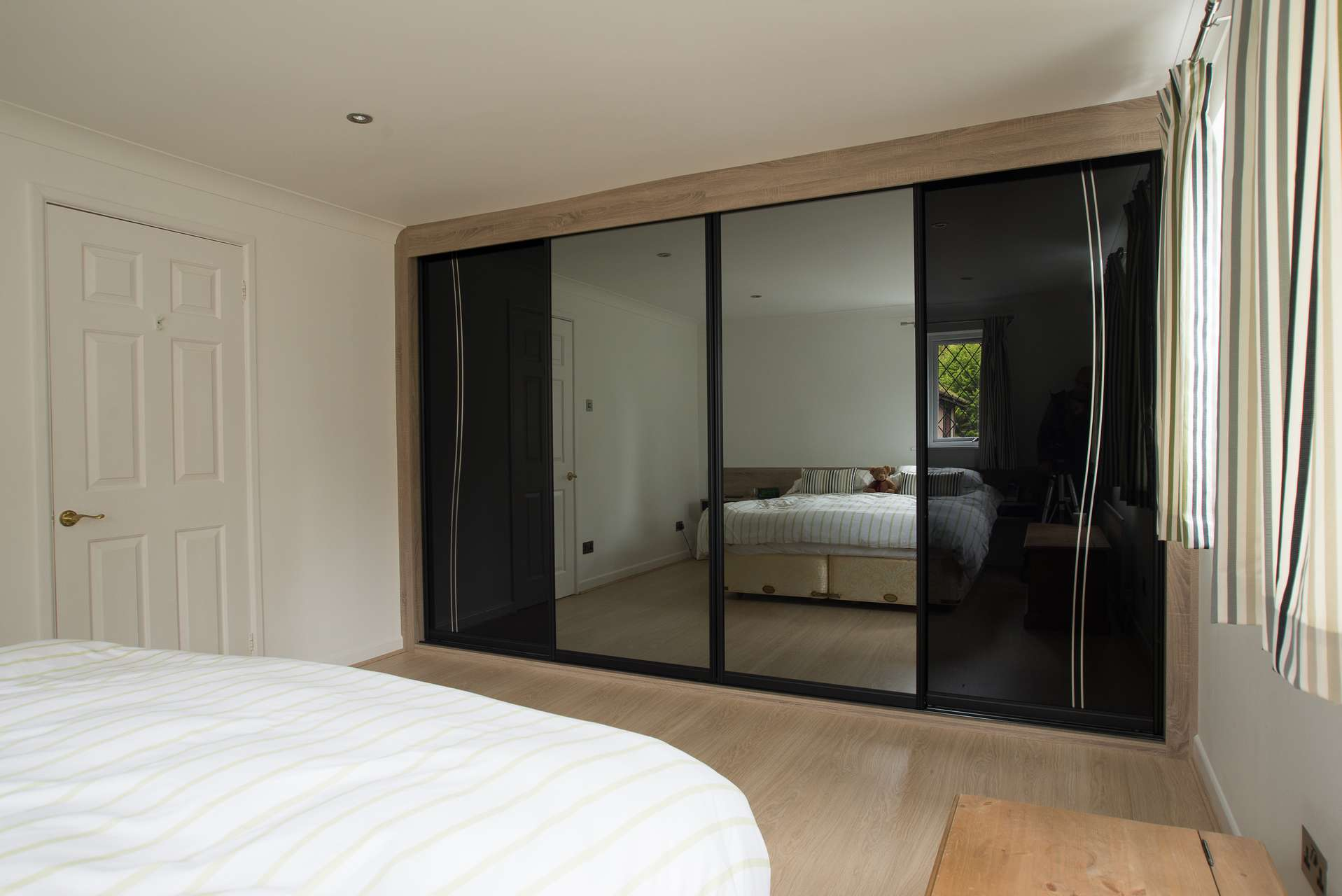 Design Your Own Sliding Wardrobe Doors Online Custom