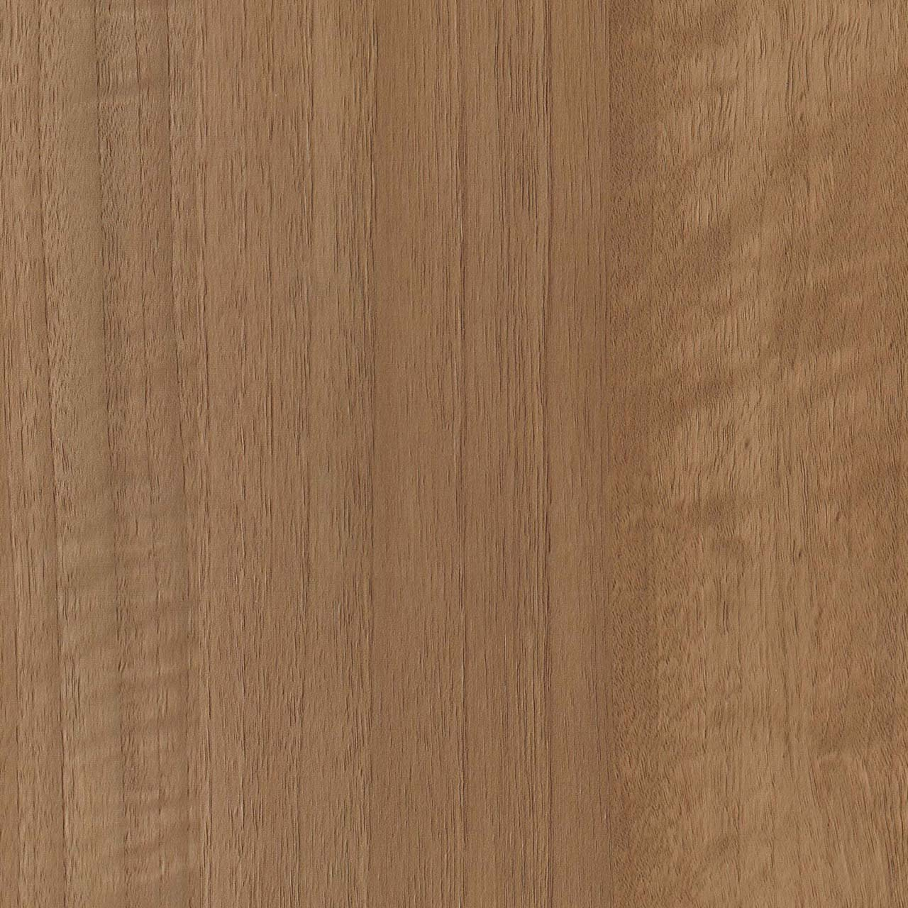 French Walnut effect laminate panel