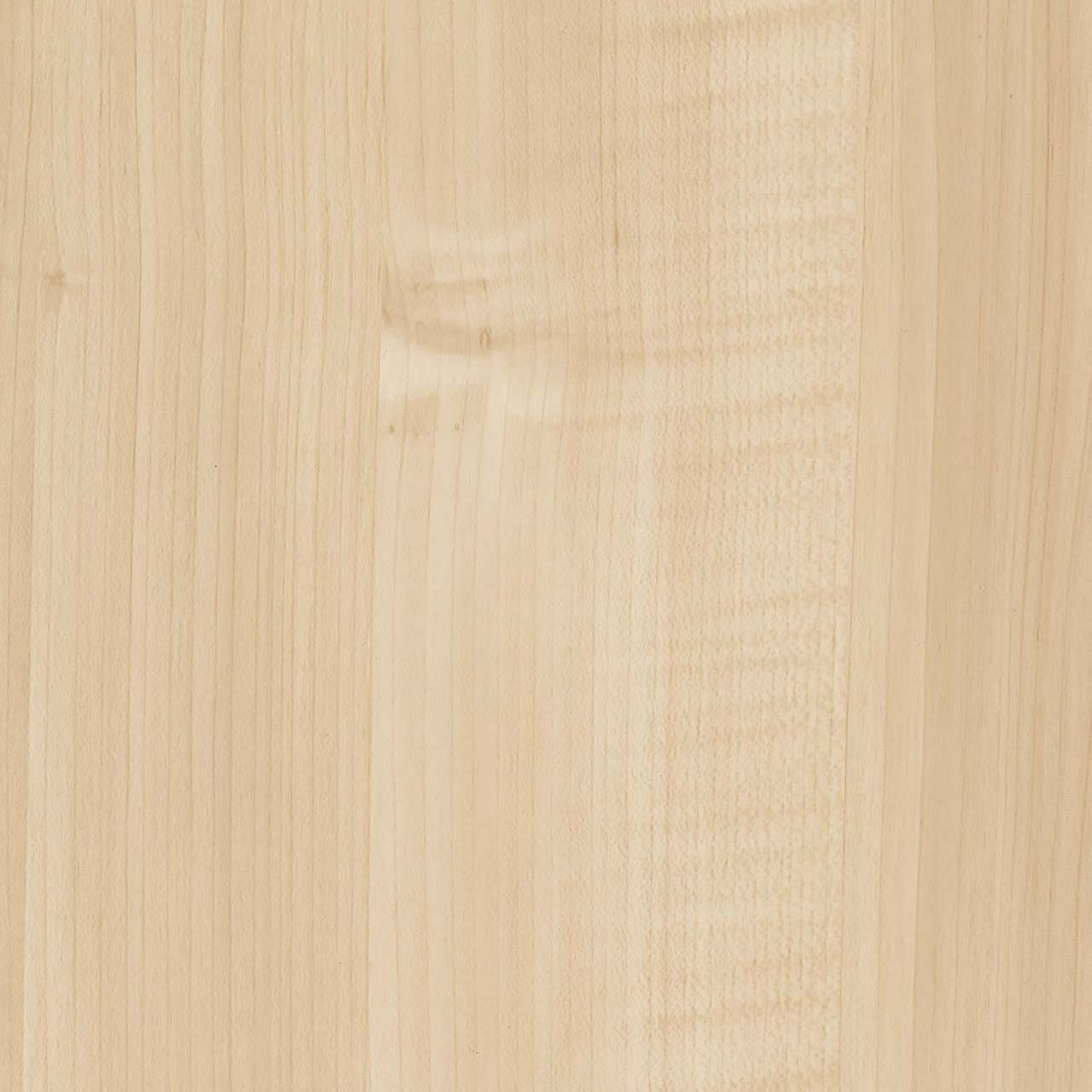 New Maple effect laminate panel