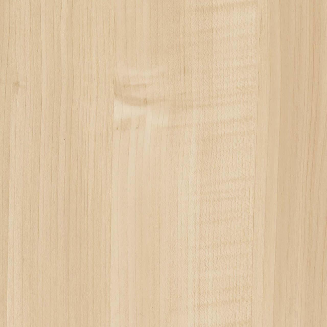 New Maple effect laminate panel