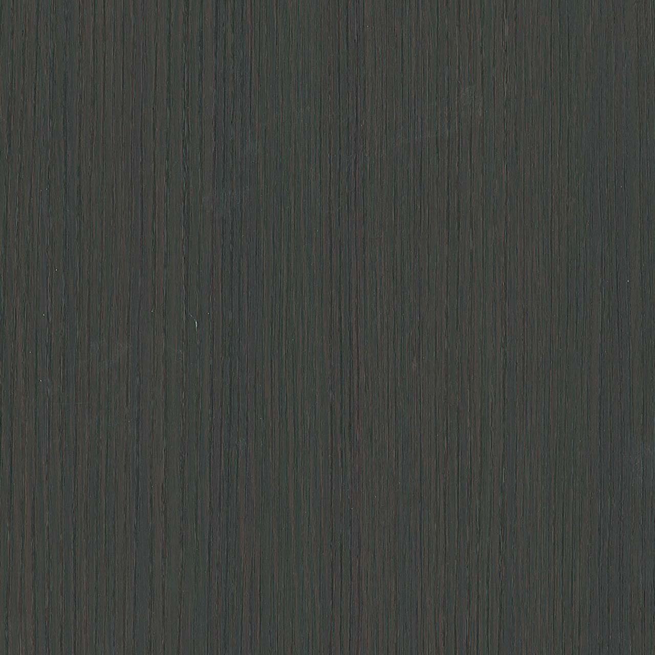Textured Wenge effect laminate panel